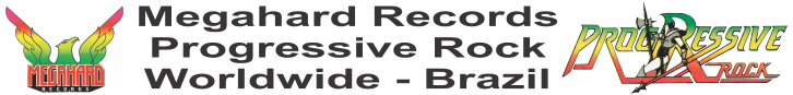 Megahard-Progressive Logos