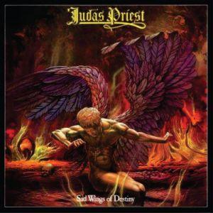JUDAS-PRIEST-Sad-Wings-of-Destiny -CD-Slipcase-Heavy-Metal-NWOBHM