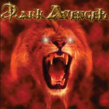 DARK AVENGER - Same (Debut CD), Traditional Heavy Metal close to Manowar