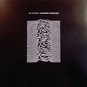 JOY DIVISION ‎– Unknown Pleasures (180gr LP Vinyl RE), UK New Wave, Post-Punk